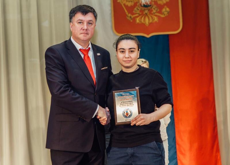 Ксения Варносова - Пацанки 2 сезон