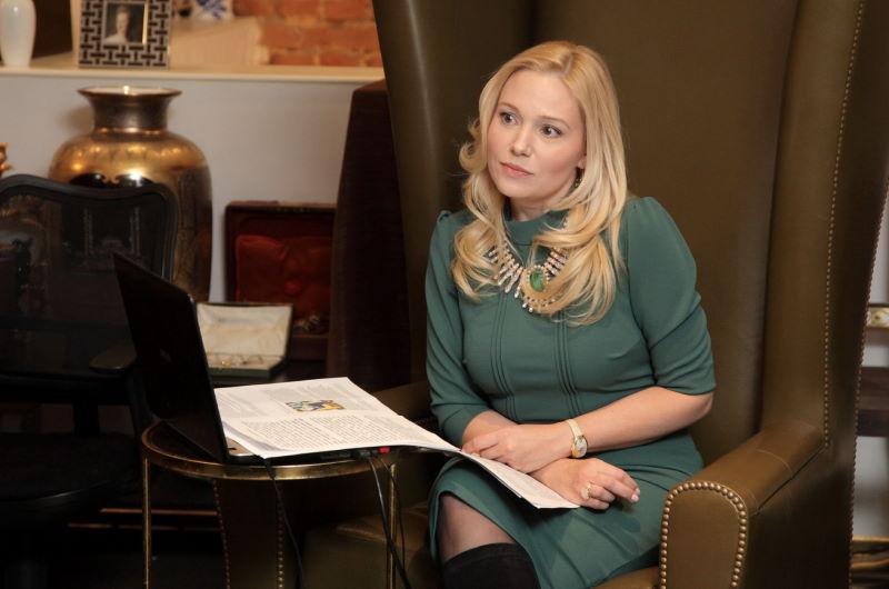 Мария Третьякова - Пацанки