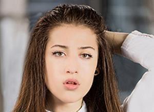 Софи Беридзе - участница 2 сезона шоу Пацанки