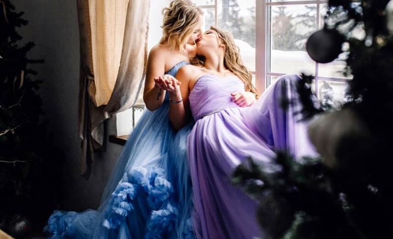 """Виктория """"Царь"""" Константинова призналась, что она лесбиянка"""