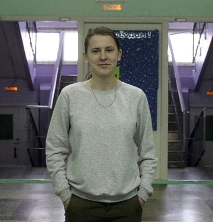 Анастасия Антонова - участница 4 сезона Пацанки на Пятнице