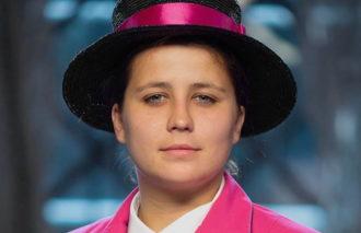 Дарья Путова - участница 4 сезона Пацанки на Пятнице