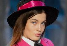 Яна Цветкова - участница 4 сезона Пацанки на Пятнице