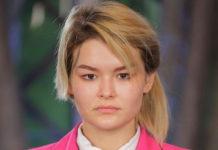 Яна Венгерская - участница 4 сезона Пацанки на Пятнице
