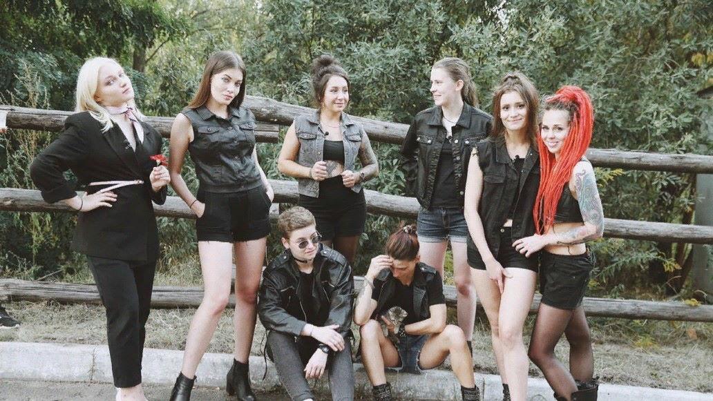 Продюсеры нового сезона Школы Леди: «Пацанки» приступили к основным съемкам проекта