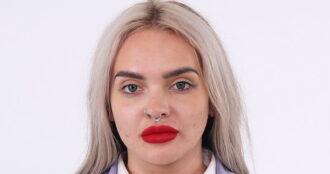 Наталья Гончарова – участница 5 сезона Пацанки на Пятнице